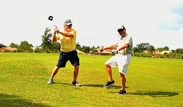 Freedland Harwin Valori presents the 33rd Annual Westonlawyers.com Golf Classic
